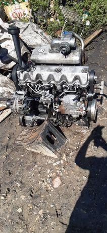 Motor volkswagen 2.5