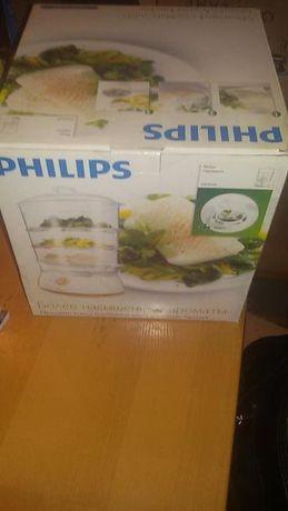 Пароварка Philips HD 9115