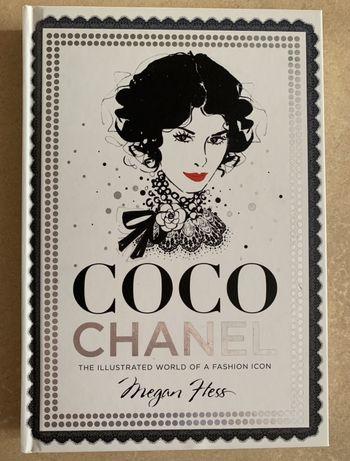 Coco Chanel Megan Hess