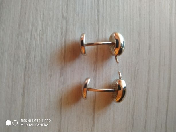 Butoni Argint 925