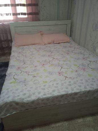 Продам 2 х спальную кровать свизи с переездом