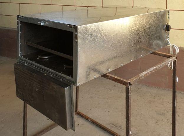 Печь электрический 220Вольт В наличии. Цена 60000 тенге. Универсальный