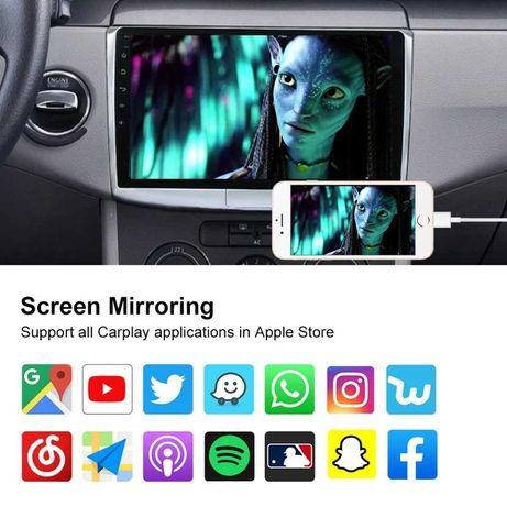 Android Auto Carplay Dongle