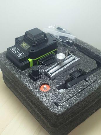 Promotie Nivela Laser Kmoon 16 Lini 4d Fascicul Laser Verde Cu 16 Li