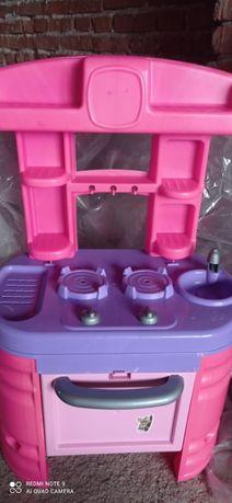 Детска кухня за момичета