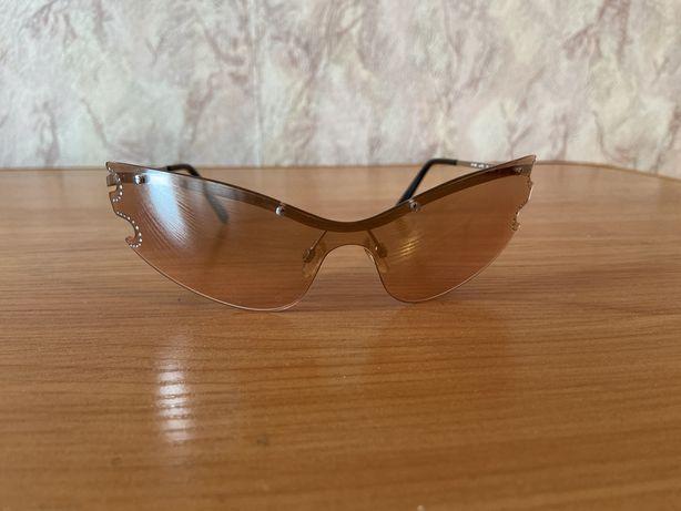 Солнцезашитные очки доя девочки подростка с spf