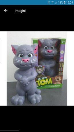 O jucărie încântătoare Talking Tom Mare
