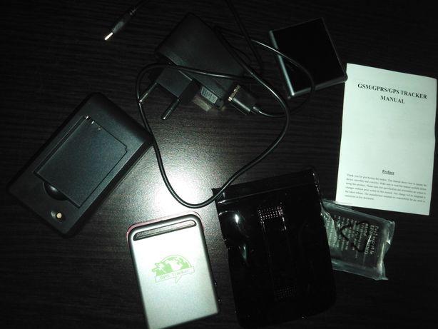 Dispozitiv GPS.