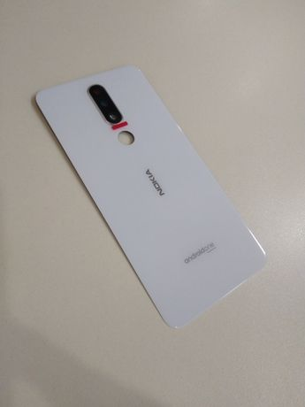 Заден капак / панел за Nokia 5.1 Plus Топ качество