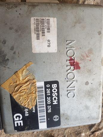 ECU opel  calibra/vectra a motor  2.0 c20ne