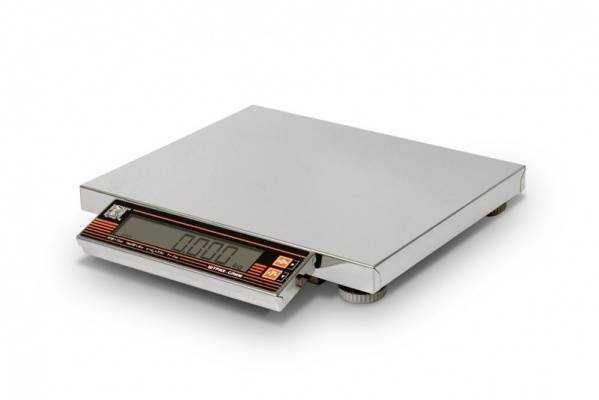 Весы фасовочные ШТРИХ-СЛИМ 300 15 кг. USB