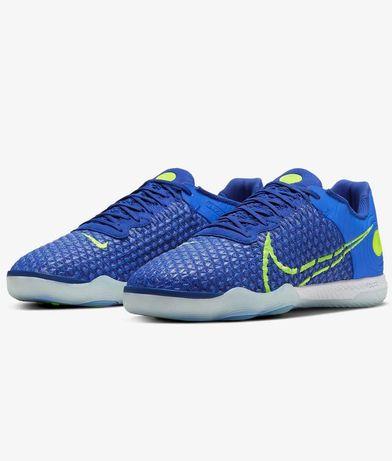 Футзальные кеды-Nike React Gato