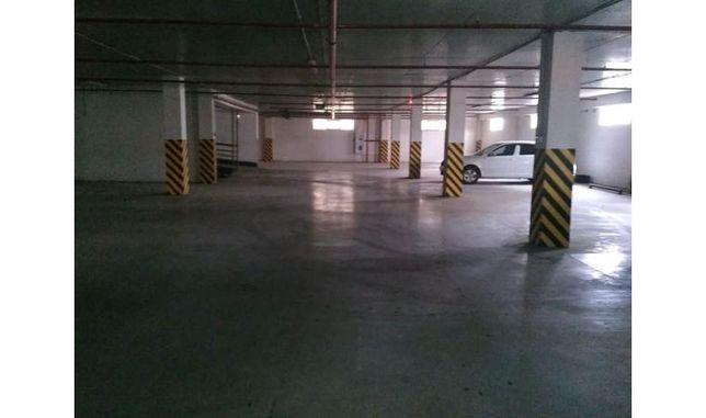 Продам место в паркинге ЖК Керемет