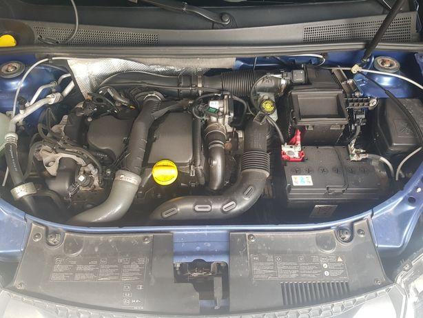 Vand Dacia logan mcv