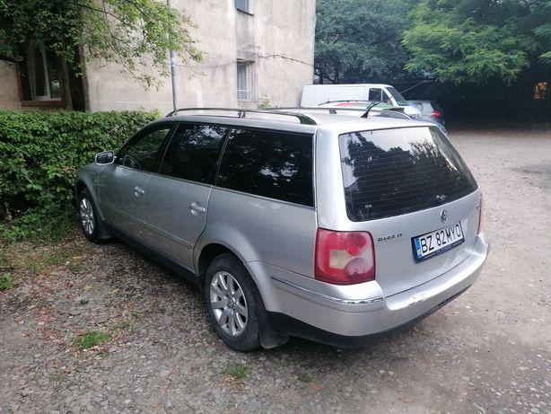 Vand Volkswagen Passat break