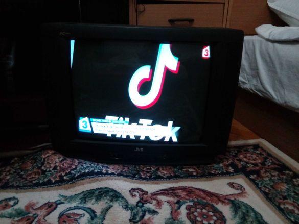Телевизор65лв японски jvc idealen