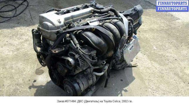 Контрактные двигатель TO 2ZZ WTi X на Тойота