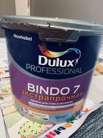 Dulux краска для стен