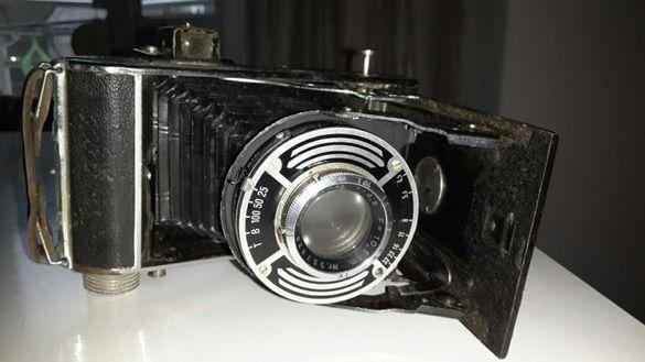 Фотоапарат антика Гарант