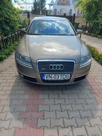 Audi A 6 3.0TDI Quattro Automata