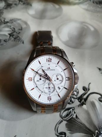 Продам мужские часы Jacques Lemans 1-1799