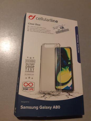 Husa Telefon-Samsung A80