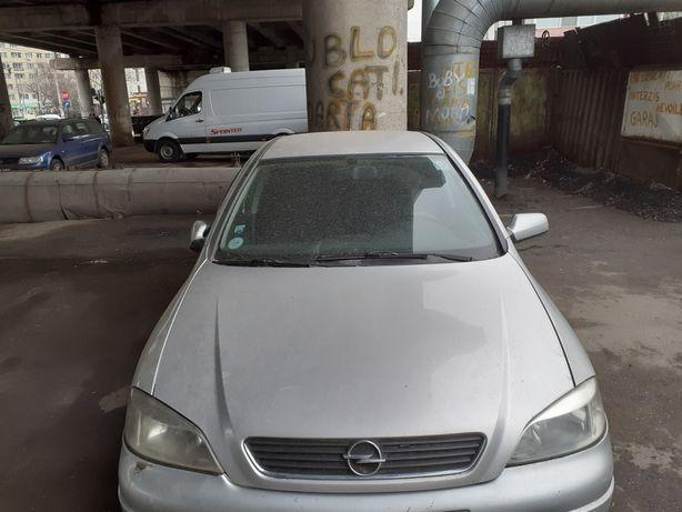Caseta directie servodirectie  hayon usi astra Opel astra G 1.7D