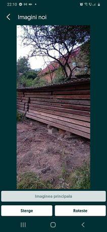 casa cabana grinzi coarne dulapi lemn