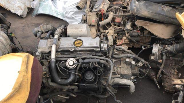 Двигатели на мазда 323, дэйво нексия и опель экотек и