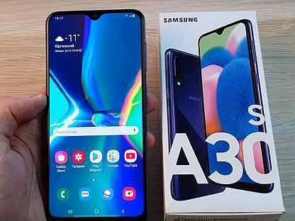 Samsung A30S obmen iPhone 7