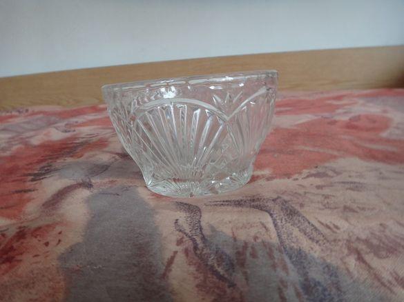 Стъклена купа / Фруктиера