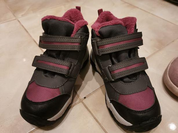 Ботинки новые 30размер