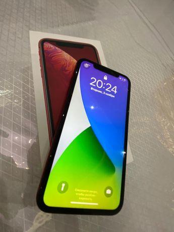 Iphone XR обмен нет!