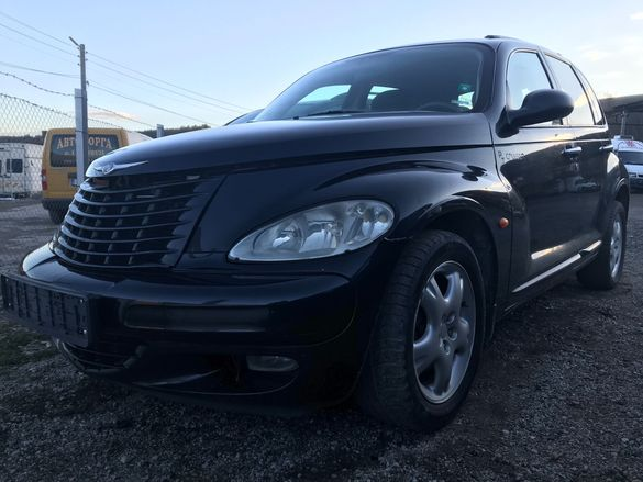 Chrysler PT Cruiser 2.0 бензин