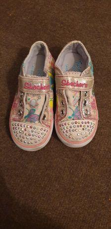 Tenisi/adidasi Skechers copii