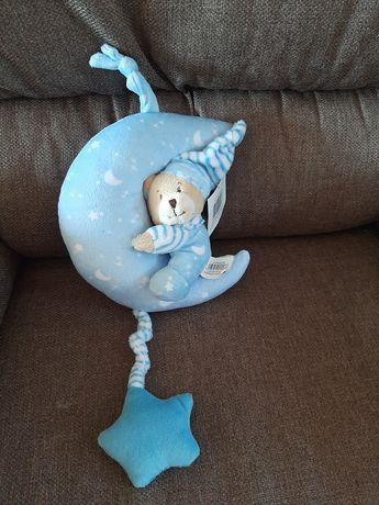 музикална играчка за бебе