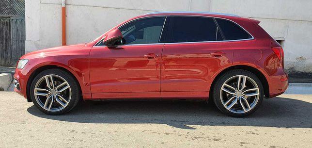 Audi Q5 Sline 3.0 TDI 280 CP