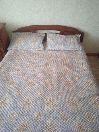 Продам кровать производство Белорусь почти даром