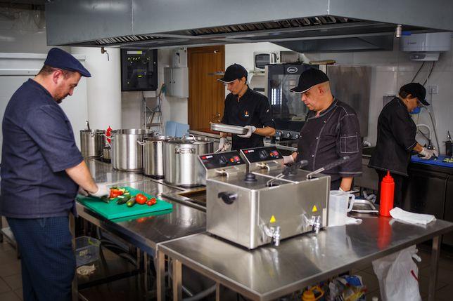 Цех кухня под производство общепита