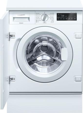 Masina de spalat Incorporabila Siemens iq700 WI14W540EU