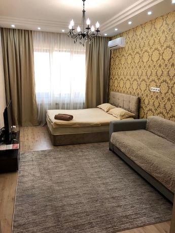1 комнатная квартира в ЖК Арай