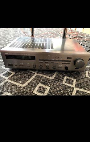 Sistem audio - Amplificator Yamaha/Boxe CTC - Clatronic
