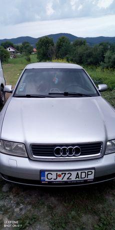 Audi A4 B5 1,9tdi