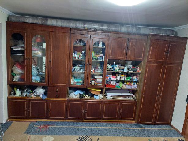 Стенка для зала или спальни мебель