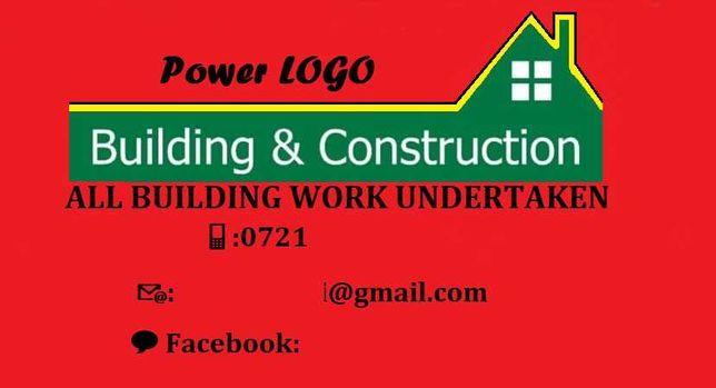 Logo custom pentru compania / firma ta sau produsul tau