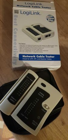Cable tester Logilink