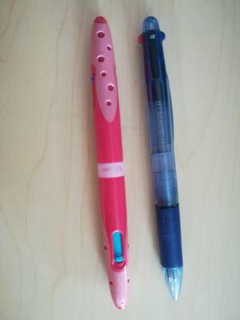 Ручки новые многоцветные