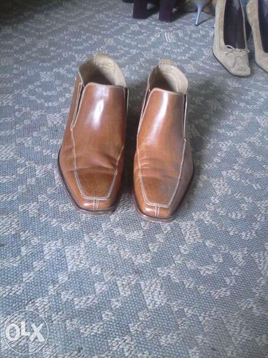 Vand /Schimb pantofi barbati Vladeni - imagine 1