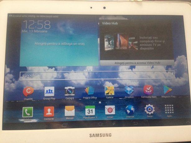 Tableta 10.1 Samsung Galaxy Tab 2 GT-P5100