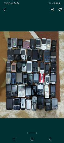 Telefoane mobile de colecție